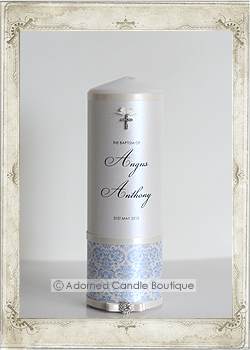 img2-0036 French Blue (Single Candle)