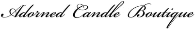 Adorned Candle Boutique
